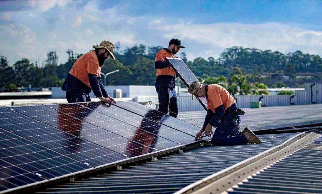 Navigating your way through installing solar to reduce your power bill
